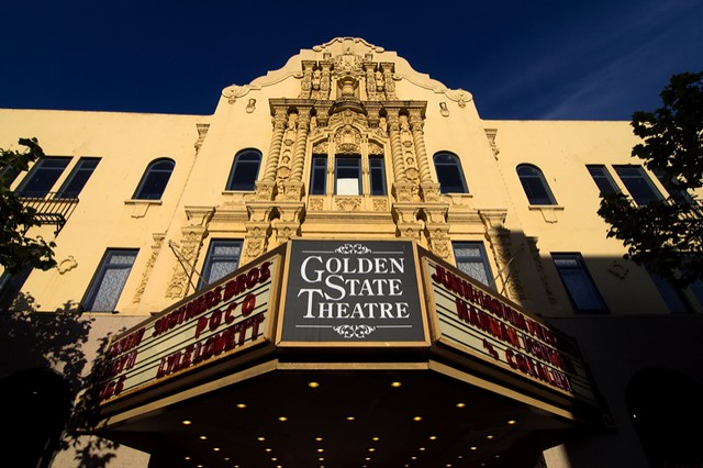 Golden Theater