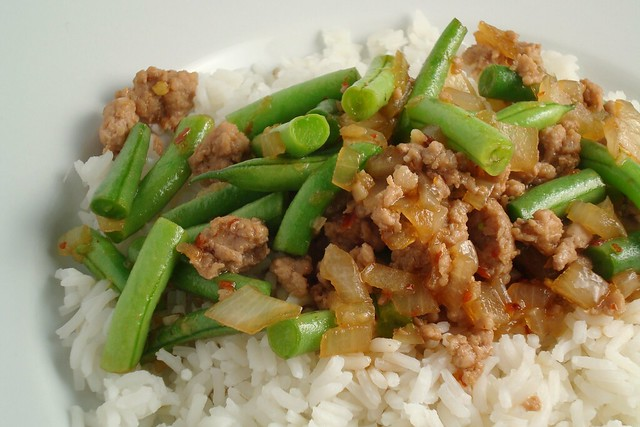 ... stir fry stir fried pork with cincaluk recipe heh ya kay char bak