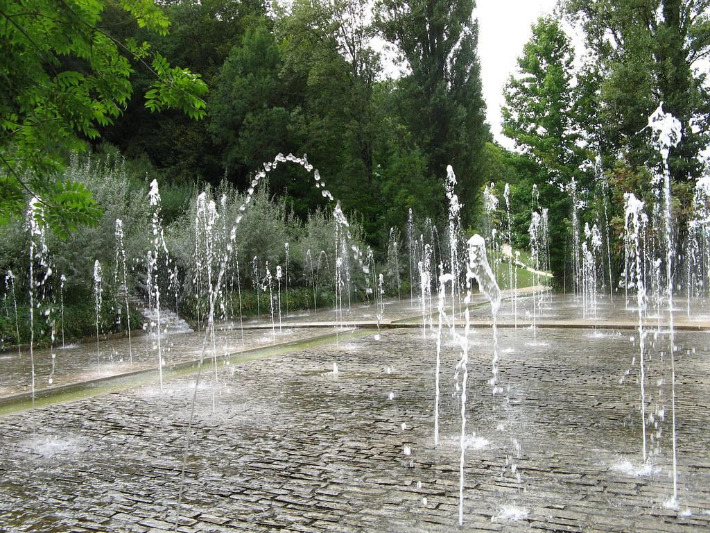 Les jardins d 39 eau les jardins de l 39 imaginaire terrasson - Les jardins de l imaginaire a terrasson ...