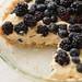 Raw Berry Pie