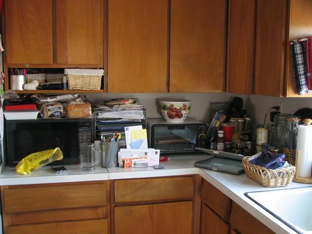 Kitchen Creations White Plastic Dinerswares
