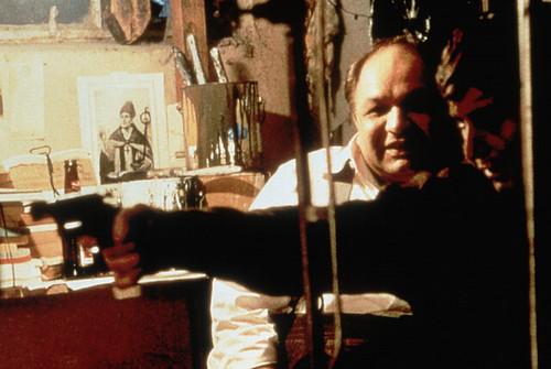 The Godfather - Pete Clemenza & Michael Corleone | Richard S ... Al Pacino