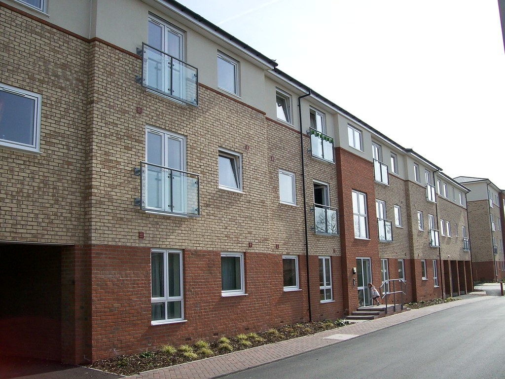 New Build Apartments For Rent