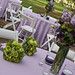 Bridesmaids and Centerpieces