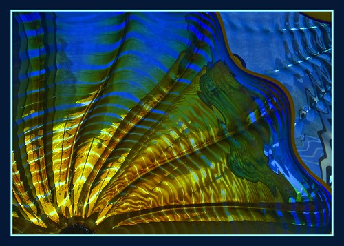 Chihuly plate | by killearnan