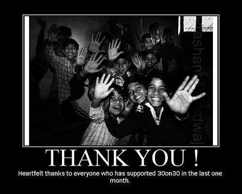 Thank you for your support ! | by Prshant ॐ Bhrdwaj