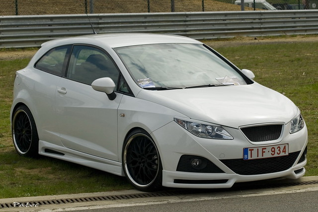 tuning seat ibiza white please don 39 t use this image on web flickr. Black Bedroom Furniture Sets. Home Design Ideas