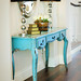 Custom Craftsman Orange County Interior Design Hallway