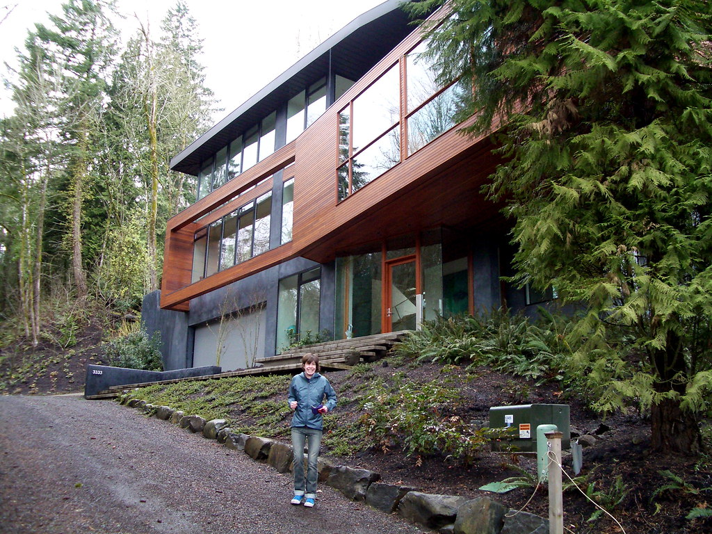 Edward Cullens House Autumn Peterson Flickr