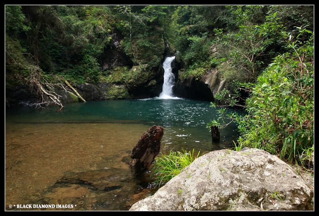 Black Diamond Creek