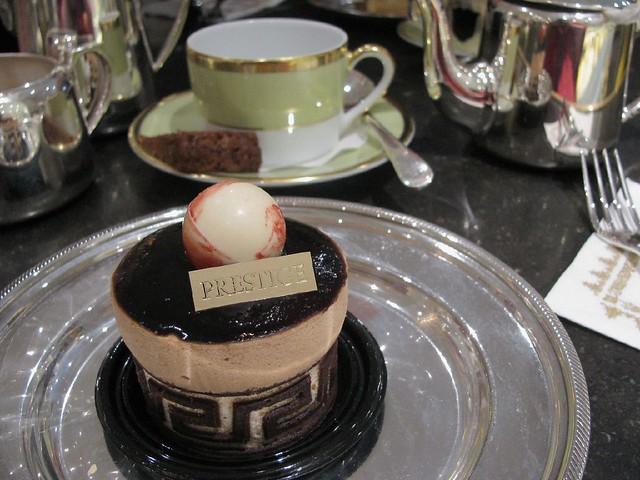 Prestige cakes