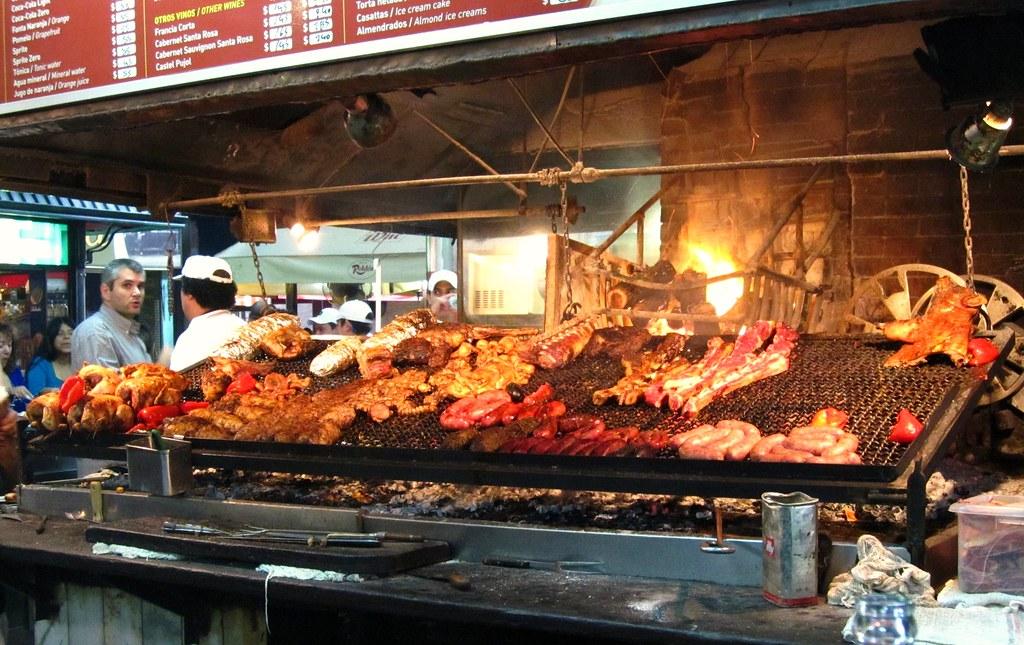 Mercado Del Puerto Montevideo Uruguay Check Out Our