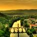 Cahors Landscape