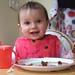 Poppy, Cake Taster