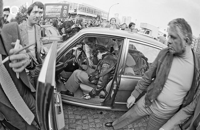 Mesrine vs broussard 02 nov 1979 porte de - Prefecture de police porte de clignancourt ...