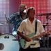 Eric Clapton Melbourne 10 March 2009