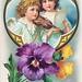 Vintage Easter #30
