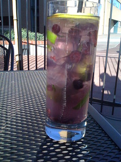 Blueberry Mojito | by derecshuler
