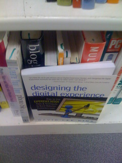 My book seen at Richland County Public library | by David Lee King