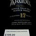 for al: the elusive 17 year old ardbeg