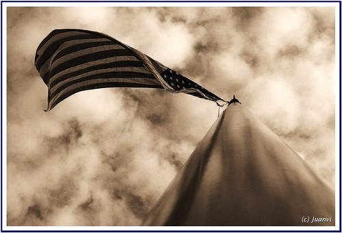The power of a flag | by California CPA