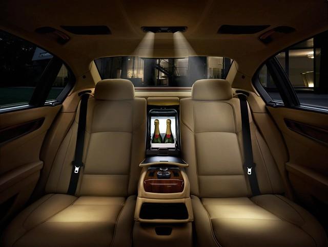Bmw7 Rear Interior Bmw 7 Series Rear Interior Www