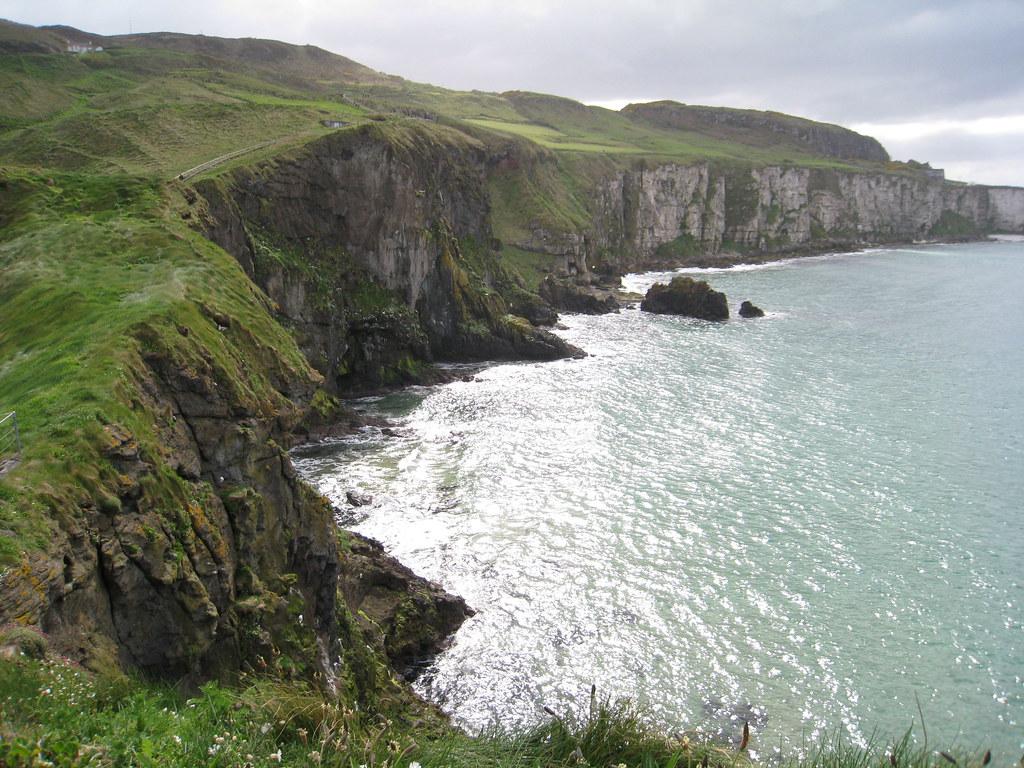 Pohjois Irlanti