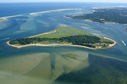 Strong Island Aerial Chatham Cape Cod 169 Christopher