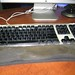 Old Apple Keyboard