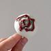 Denver University logo groom pops