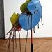 """Haukeland: """"Modell av lekeskulptur"""""""