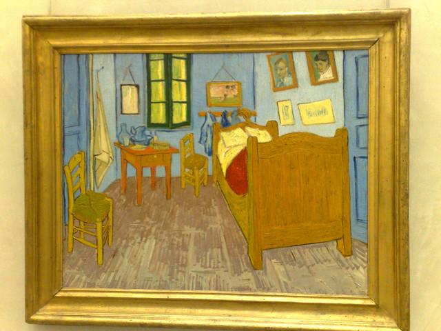Vincent van gogh la chambre de van gogh arles explore flickr phot - La chambre de van gogh ...