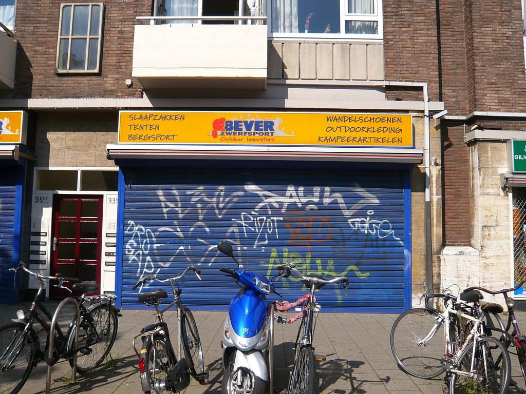 Bever Zwerfsport Schoudertas : Sorry we re closed bever zwerfsport oerendhard flickr