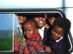 South Africa, lovely children
