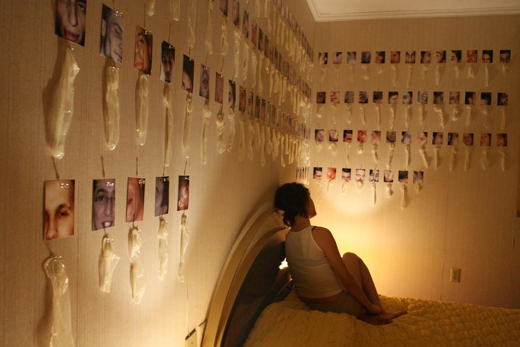 Секс с презративами 13 фотография