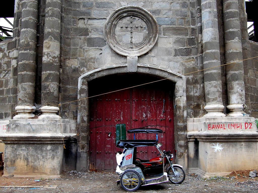 camiling guys Camiling is known for its architectural the church was the death place of general pedro pedroche and his men in the hands of francisco makabulos and.
