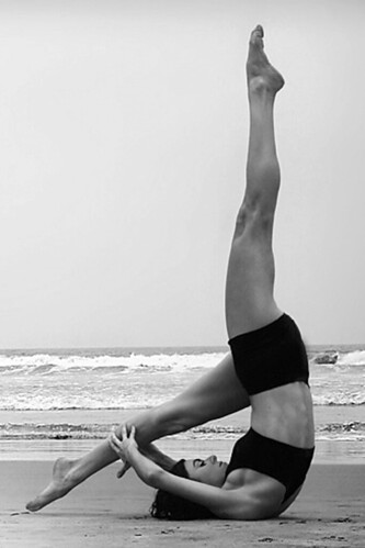 Diamond Dallas Page Ddp Yoga