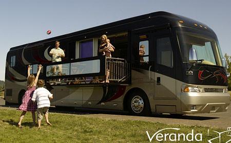 luxury bus as mobile home 6 flickr. Black Bedroom Furniture Sets. Home Design Ideas