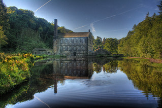Day 193: Gibson Mill | by Andrew Rickmann