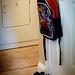 retired backpack