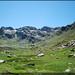 Tristaina, lagos de Andorra.