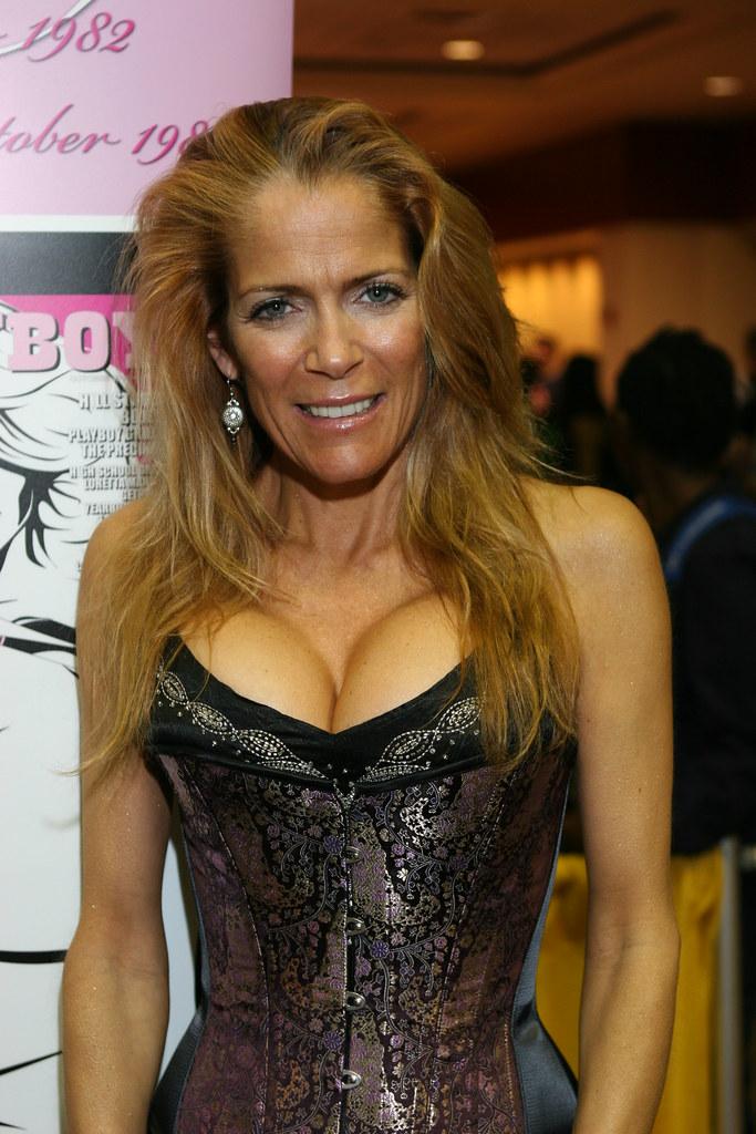 Playboy playmate charlotte kemp - 3 part 3