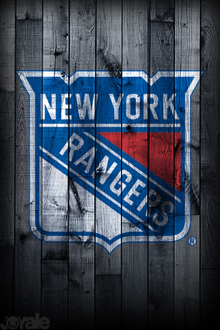 new york rangers iphone wallpaper a unique nhl pro team