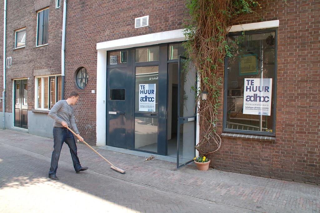 Industriele Keuken Te Huur : Restaurant in industrieel pakhuis, Wezenstraat Arnhem Flickr