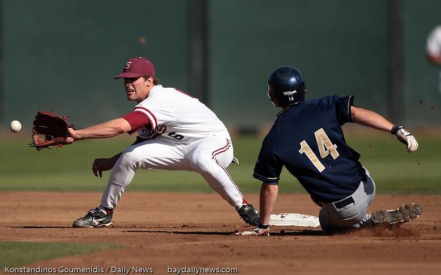 uc davis baseball: