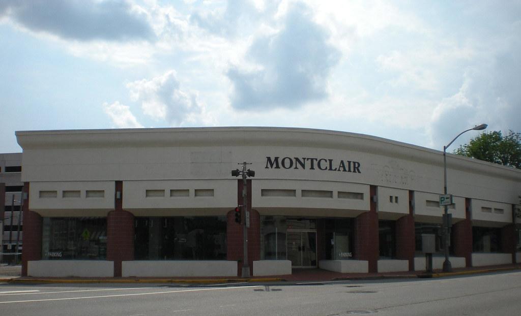 Lost New Automobile Dealerships of Montclair, NJ - DCH Bui… | Flickr