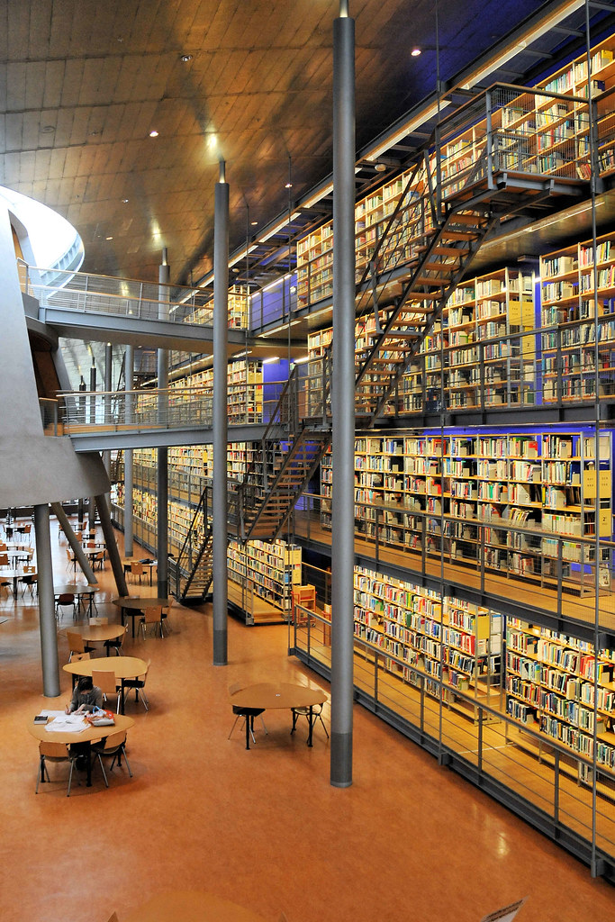 Tu delft library phd thesis