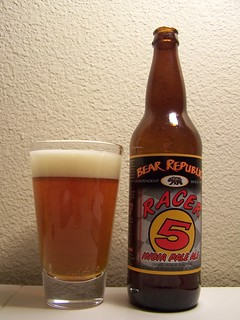Bear Republic Racer 5 IPA | by Must Love Beer