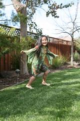 Gwen green shirt 126