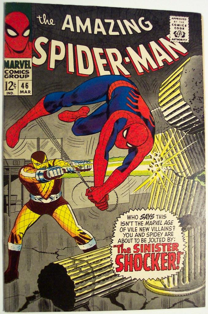 27 awesome comic book - photo #48